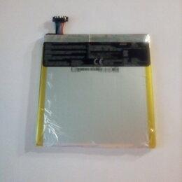 Запчасти и аксессуары для планшетов - Акб планшета Asus ME173X, 0