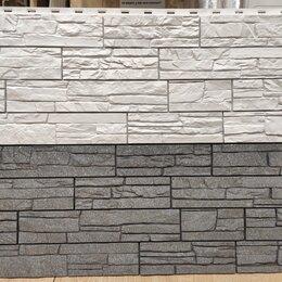 Фасадные панели - Фасадные панели Docke Stein , 0