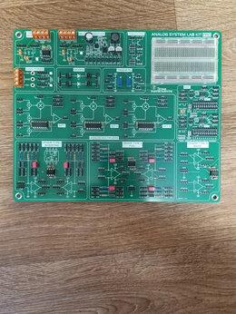Лабораторное оборудование - Комплект ASLK PRO для лабораторных экспериментов…, 0
