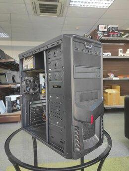 Настольные компьютеры - Компьютер 4 ядра Intel Q8200/DDR3 4Gb память, 0