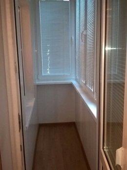 Окна - Остекление балконов и лоджий в Мурманске, 0