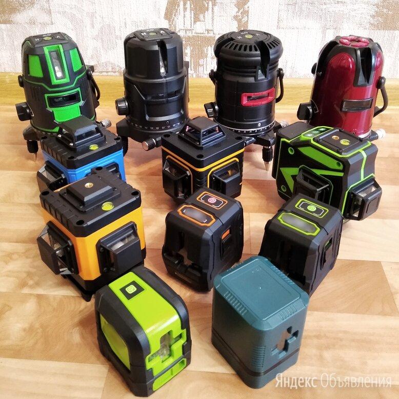Лазерный уровень (нивелир) по цене 2500₽ - Измерительные инструменты и приборы, фото 0