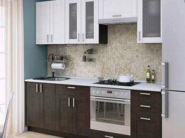 Мебель для кухни - Кухонный гарнитур.Есть угловые варианты, 0