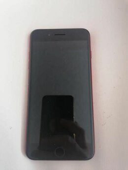 Мобильные телефоны - Iphone 8 Plus 256, 0
