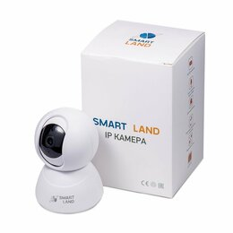 Видеокамеры - Видеокамера IP SL IPC-100, 0