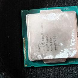 Процессоры (CPU) - Процессор Intel Core i5 4460T, 0