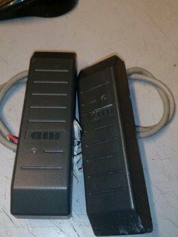 Считыватели магнитных ключей и карт - считыватель proximity hid miniprox 5365egp00, 0
