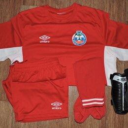 Спортивные костюмы и форма - Форма футбольная, 0