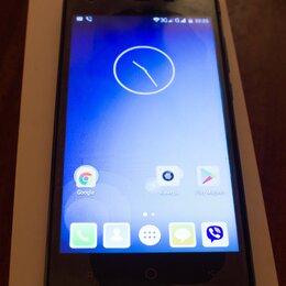 Мобильные телефоны - Смартфон Micromax Q462, 0