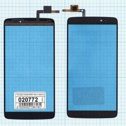 Прочие запасные части - Тачскрин, стекло для Alcatel One Touch 6045Y…, 0