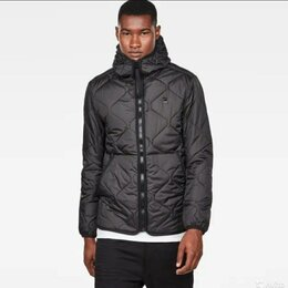 Куртки - G-Star Raw Edla Transeasonal Liner Hooded, 0