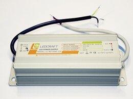 Блоки питания - Блоки питания влагозащищенные LC-WP-60W-24V, 0