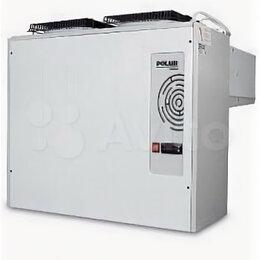 Аксессуары и запчасти - Моноблок для холодильной камеры среднетемпературны, 0