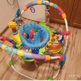 Развивающие игрушки - Развивающий игровой центр для детей, 0