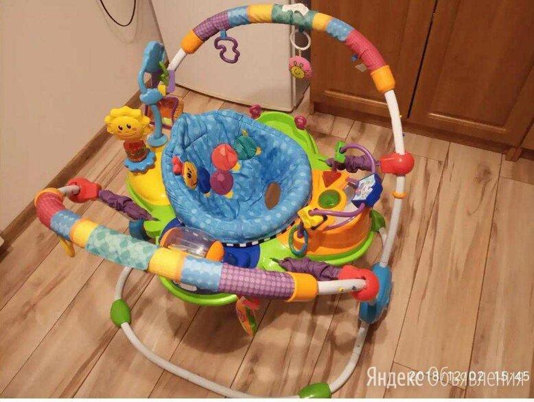 Развивающий игровой центр для детей по цене 5500₽ - Развивающие игрушки, фото 0