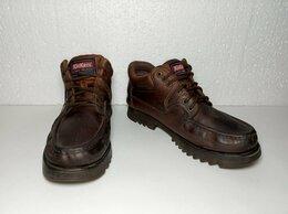 Ботинки - Ботинки «KicKers». Кожа.  UK – 8 или 42 по…, 0