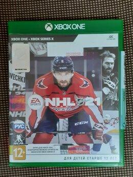 Игры для приставок и ПК - NHL 21 ХBOX ONE, 0