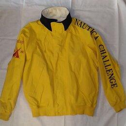 Куртки - Куртка Nautica Challenge, 0