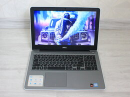 Ноутбуки - Ноутбук Dell 5567 i3-6006U\4Gb\500Gb\R7 M440, 0