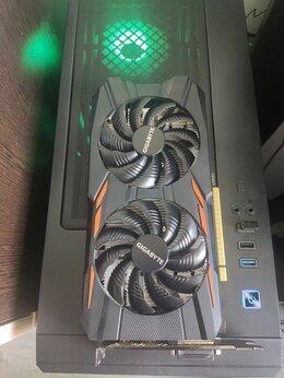 Видеокарты - Gigabyte Nvidia Geforce GTX 1050 Ti 4 GB, 0