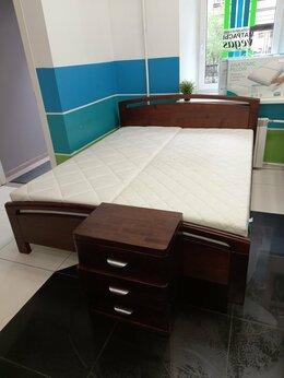 Кровати - Кровать из массива Ника, 0