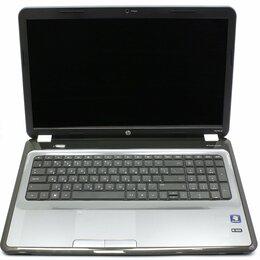 Ноутбуки - Ноутбук HP G7 17 на восстановление или на запчасти, 0