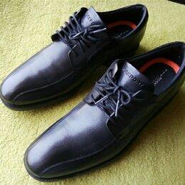 Ботинки - Туфли мужские Rockport , 0