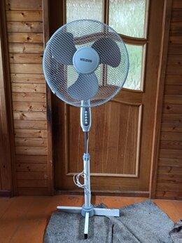 Вентиляторы - Вентилятор напольный, 0