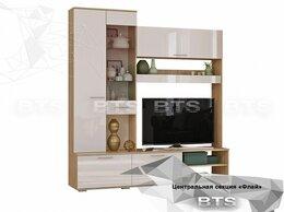 Шкафы, стенки, гарнитуры - Флай гостиная ЦС-01, 0