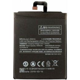 Аккумуляторы - Аккумулятор Xiaomi Mi Note 3 (BM3A) 3400 mAh, 0