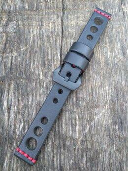 Ремешки для часов - Ремешок из натуральной кожи для наручных часов.…, 0