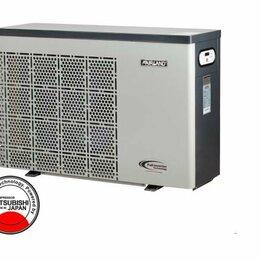 Тепловые насосы - Тепловой инверторный насос Fairland IPHC100T…, 0