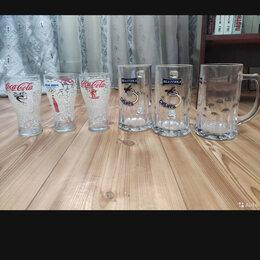 Бокалы и стаканы - Бокалы Для Пива , 0