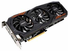 Видеокарты - Gigabyte GForce GTX 1060 Aurus 6 GB, 0