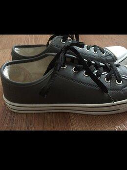 Обувь для спорта - Кеды мужские, 0