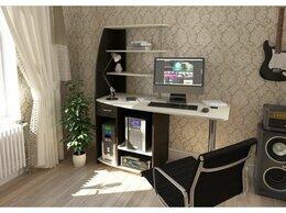 """Компьютерные и письменные столы - Компьютерный стол """"Скай"""", 0"""