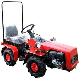 Мотоблоки и культиваторы - Мини трактор Беларус МТЗ-132Н, 0
