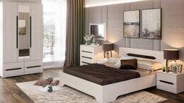 """Кровати - Спальня """"Валенсия"""" ЛДСП на заказ от производителя, 0"""