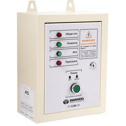 Электрогенераторы - Блок автоматического управления генератором…, 0