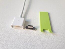 Зарядные устройства и адаптеры - Магнитный DATA кабель Micro USB, 0