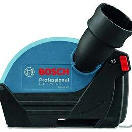 Аксессуары, комплектующие и химия - Насадка для пылеудаления Bosch GDE 125 EA-T (1600A003DJ), 0