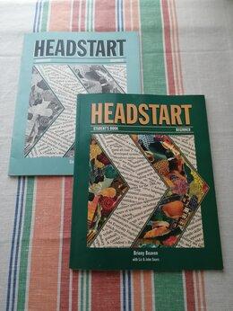 Наука и образование - Учебник, тетрадь и аудиокассета  HEADWAY…, 0