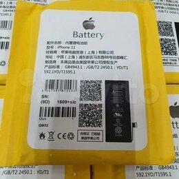 Аккумуляторы - Аккумулятор на iPhone 11 (Оригинал), 0