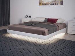 Кровати - Кровать Парящее основание с подсветкой, 0