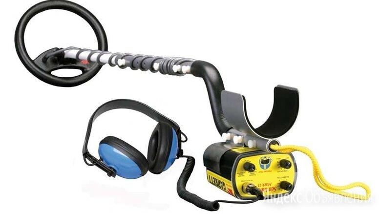 Металлоискатель Garrett Sea Hunter Mark II по цене 47500₽ - Металлоискатели, фото 0