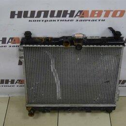 Кулеры и системы охлаждения - Радиатор охлаждения, 0
