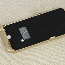 Универсальные внешние аккумуляторы - Внешний АКБ чехол  iPhone 7 NYX Y1 9000 mAh, 0