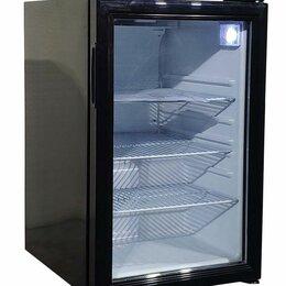 Холодильные шкафы - Шкаф холодильный 68 л, VA-SC68 (1+10С), 435х500х686(h) мм, Viatto (Китай), 0