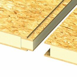 Архитектура, строительство и ремонт - Дома из сип панелей, 0
