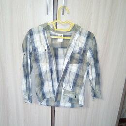 Рубашки - Рубашка Palomino (Германия, рост 116-122), 0